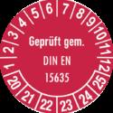 Din-En-15635