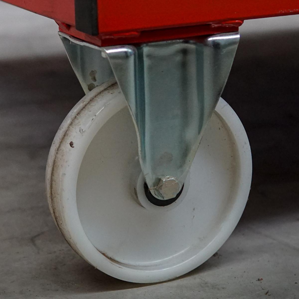 wheel harprack fixed